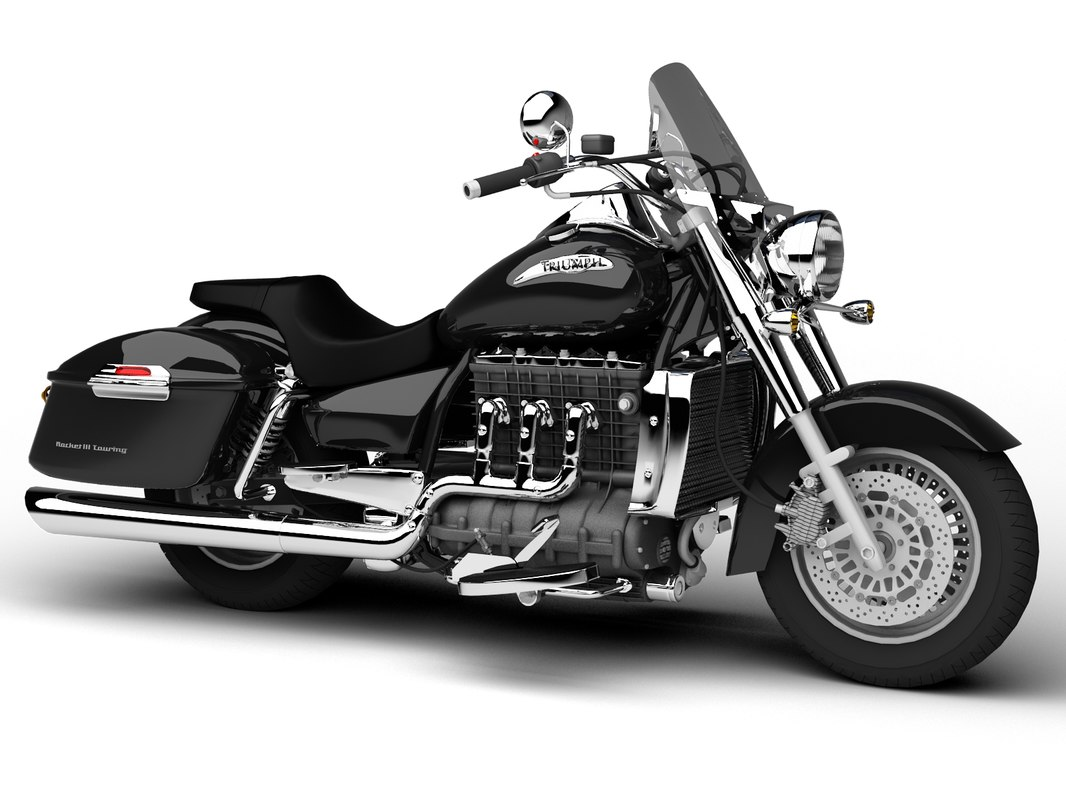 2015 triumph rocket 3 touring review