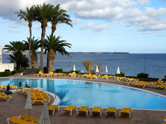iberostar lanzarote park hotel playa blanca reviews