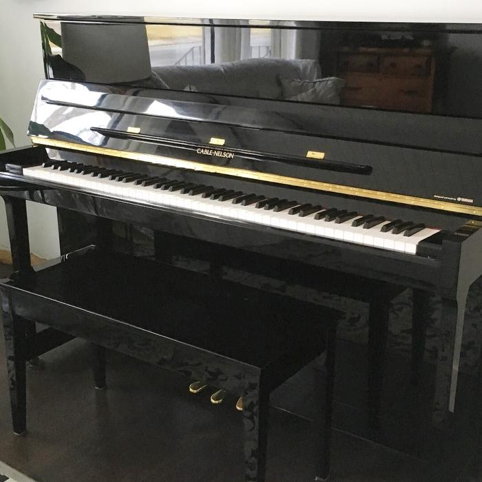 cable nelson upright piano reviews