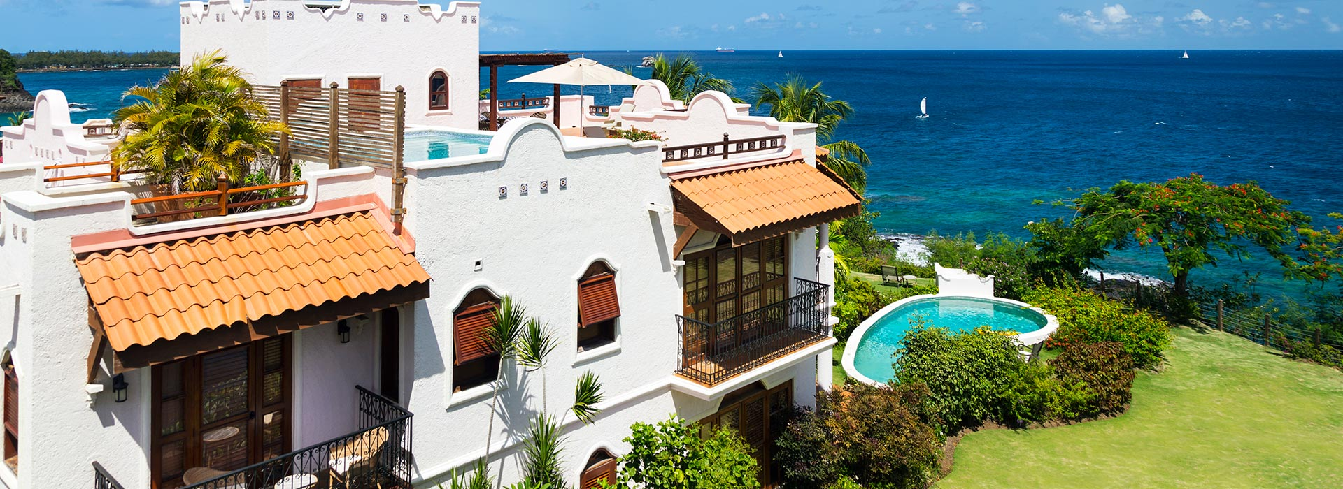 cap maison resort and spa st lucia reviews