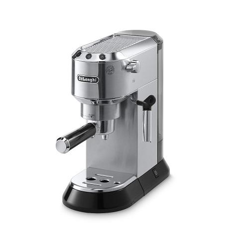 delonghi dedica coffee grinder review