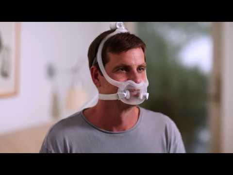 dreamwear sleep apnea mask reviews