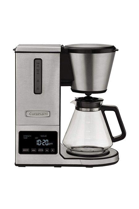 drip coffee maker reviews 2018
