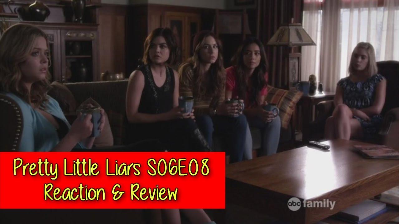 pretty little liars last episode review