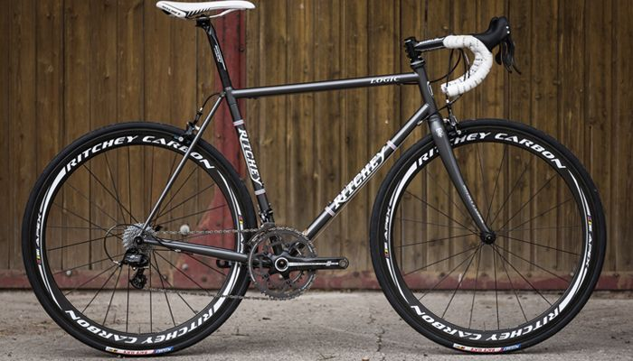 ritchey logic 2.0 review