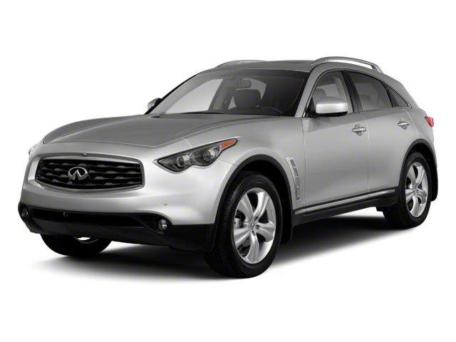 2010 infiniti fx35 awd review