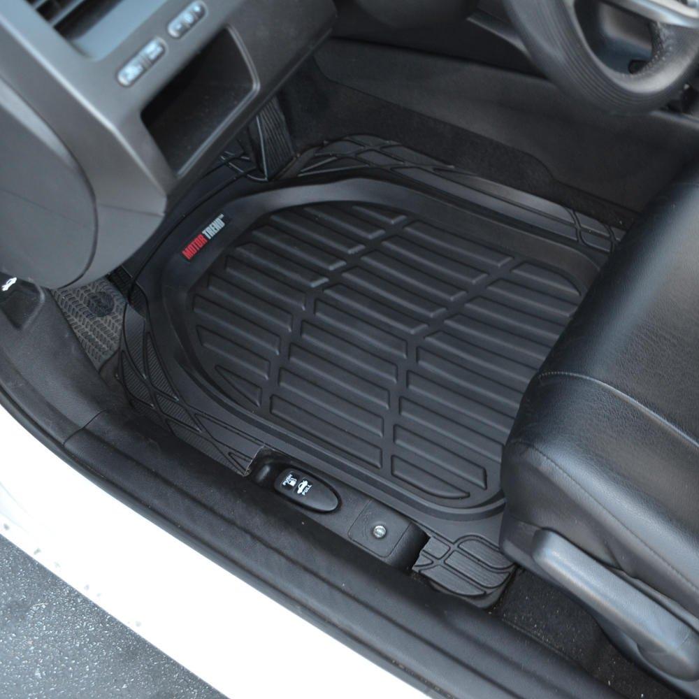 motor trend floor mats review
