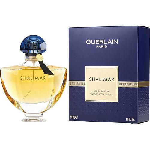 shalimar eau de parfum review