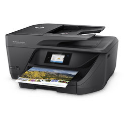 hp officejet pro 6968 all in one inkjet printer review