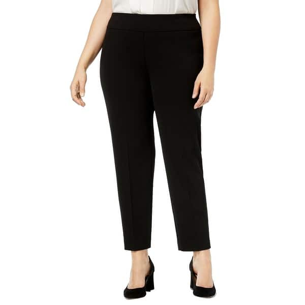 fit logic black pants reviews