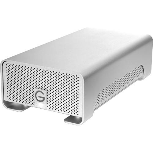 g technology external hard drive review