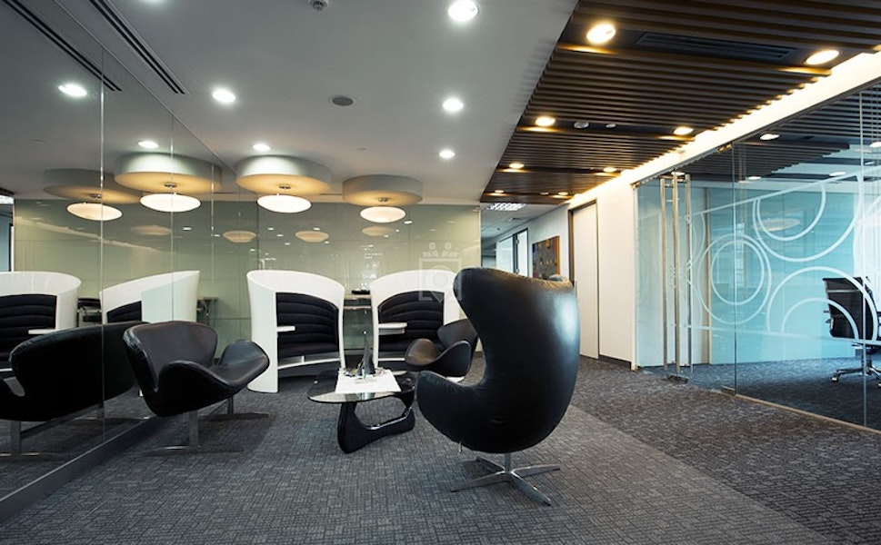 global serviced office review 2015