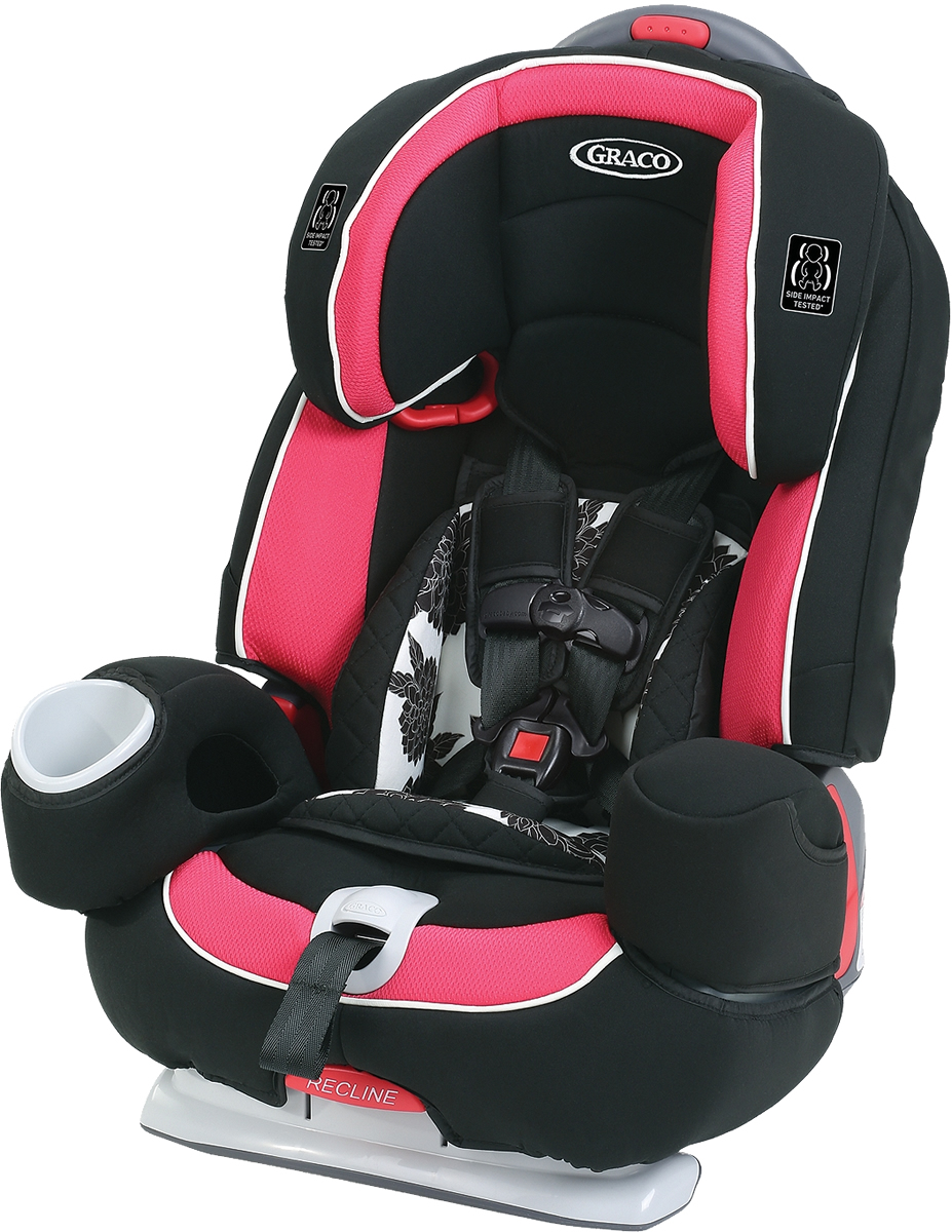 graco nautilus car seat reviews