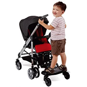 guzzie and guss twice stroller review