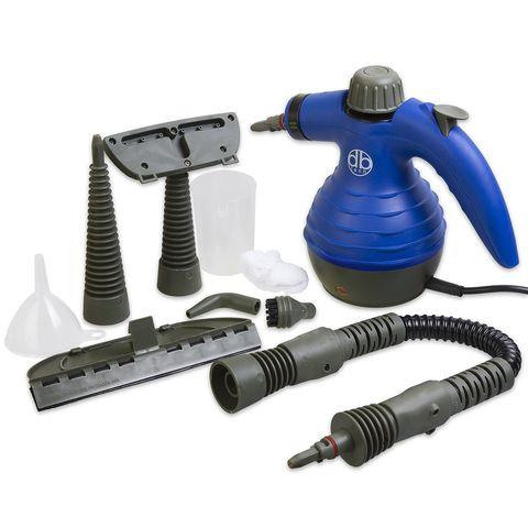 handheld steam cleaner reviews 2016