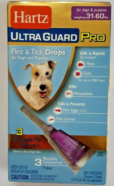 hartz ultra guard drops review