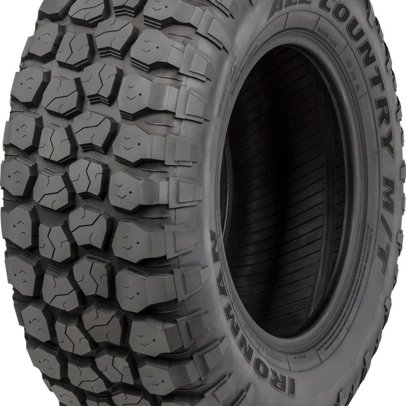 hercules ironman all country mt reviews