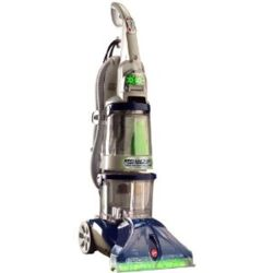 hoover steam vacuum cleaner reviews