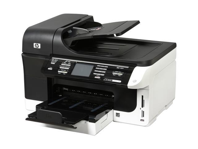 hp officejet pro 8500 review