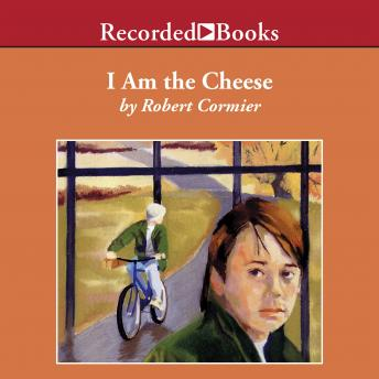 i am the cheese book review