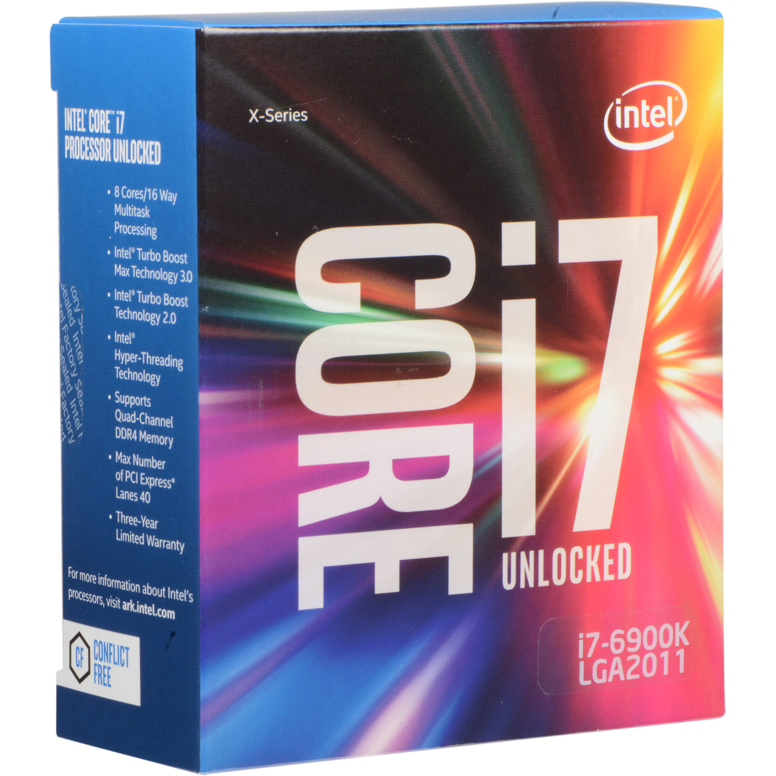 i7 960 3.2 ghz review