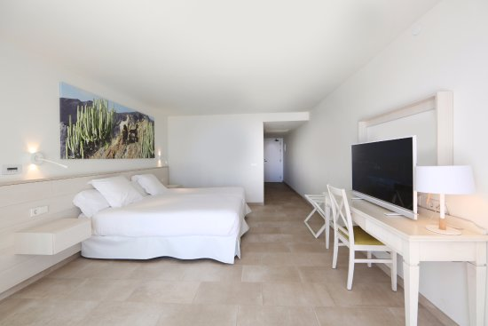 iberostar lanzarote park hotel playa blanca reviews