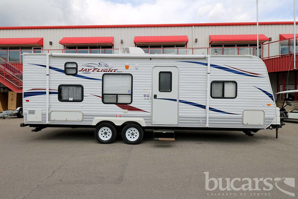 jayco jay flight 26bh reviews