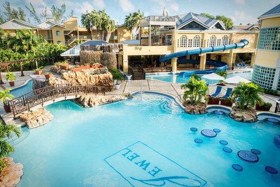 jewel paradise cove resort reviews