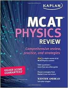 kaplan live online mcat review