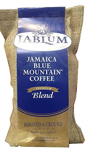 kenya blue mountain coffee review