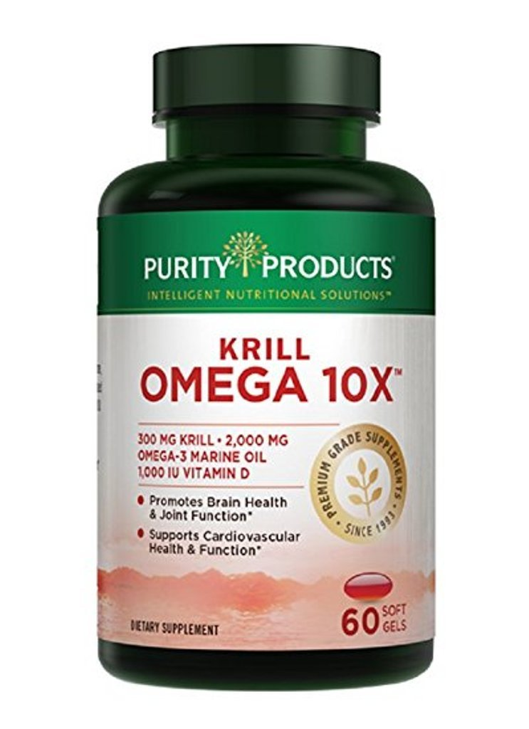 krill omega 50 plus with coq10 reviews