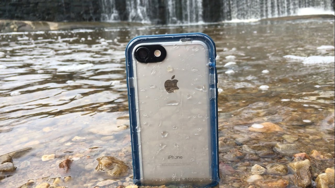 lifeproof nuud review iphone 7