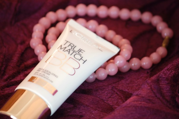 loreal bb cream true match review