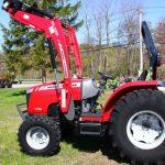 massey ferguson sub compact tractor reviews