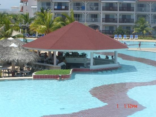 memories paraiso beach resort reviews
