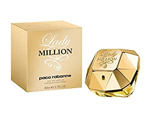 million dollar lady perfume review