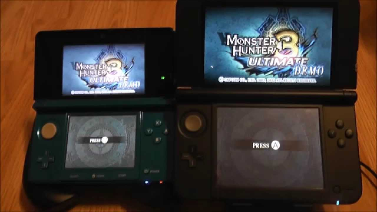 monster hunter 3 review 3ds