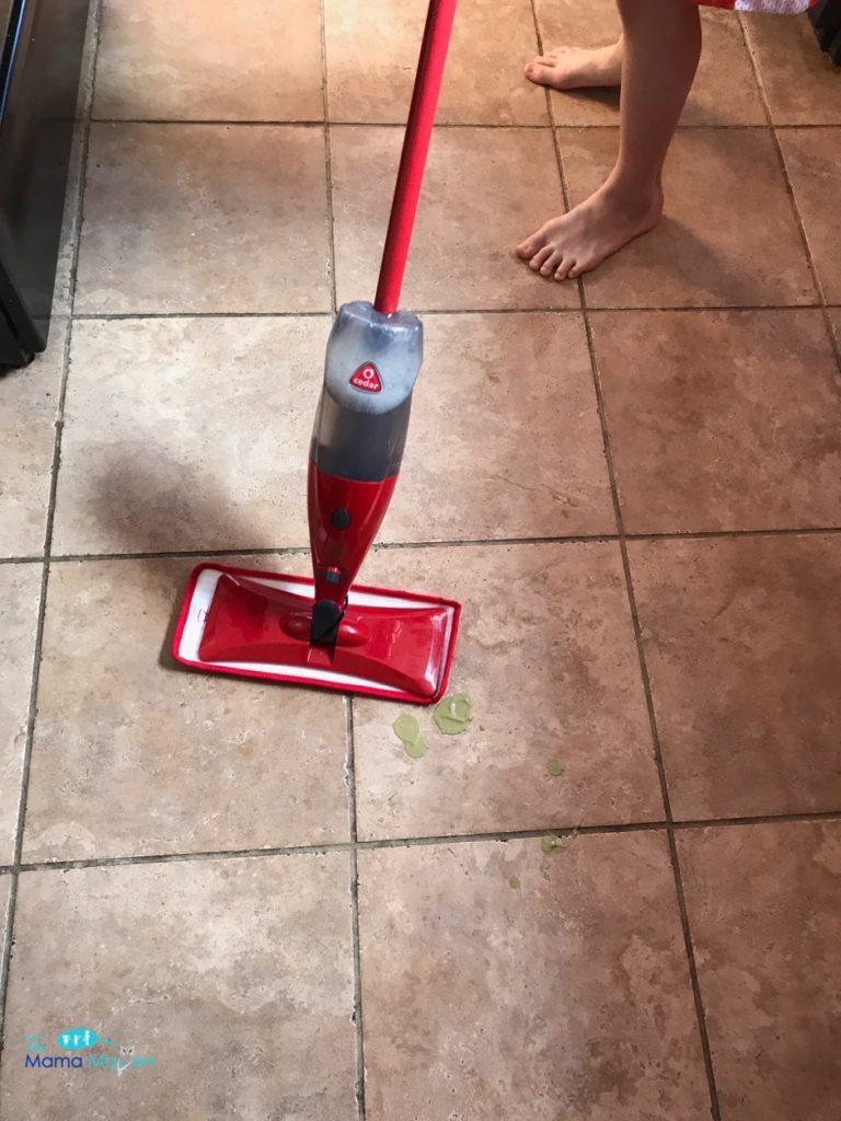 mop up your mess reviews