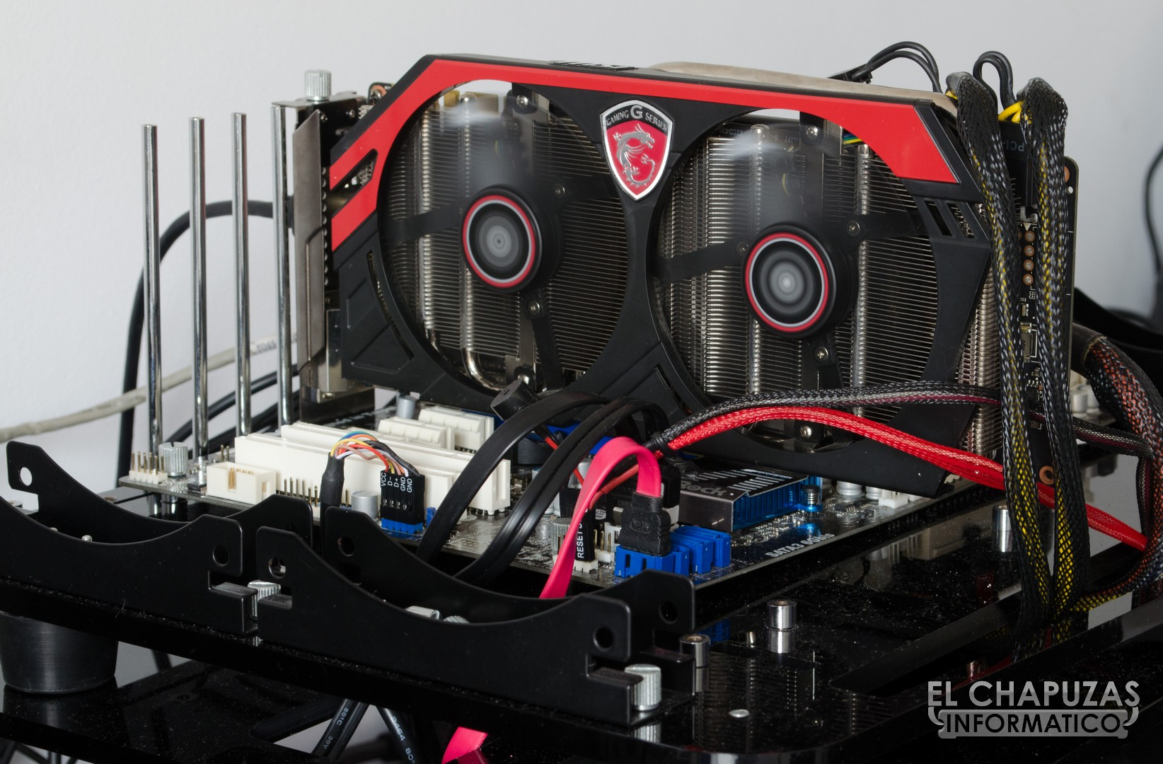 msi gtx 780 ti review