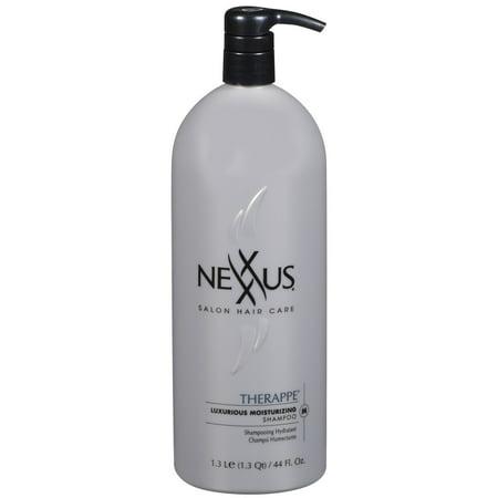 nexxus therappe replenishing shampoo review