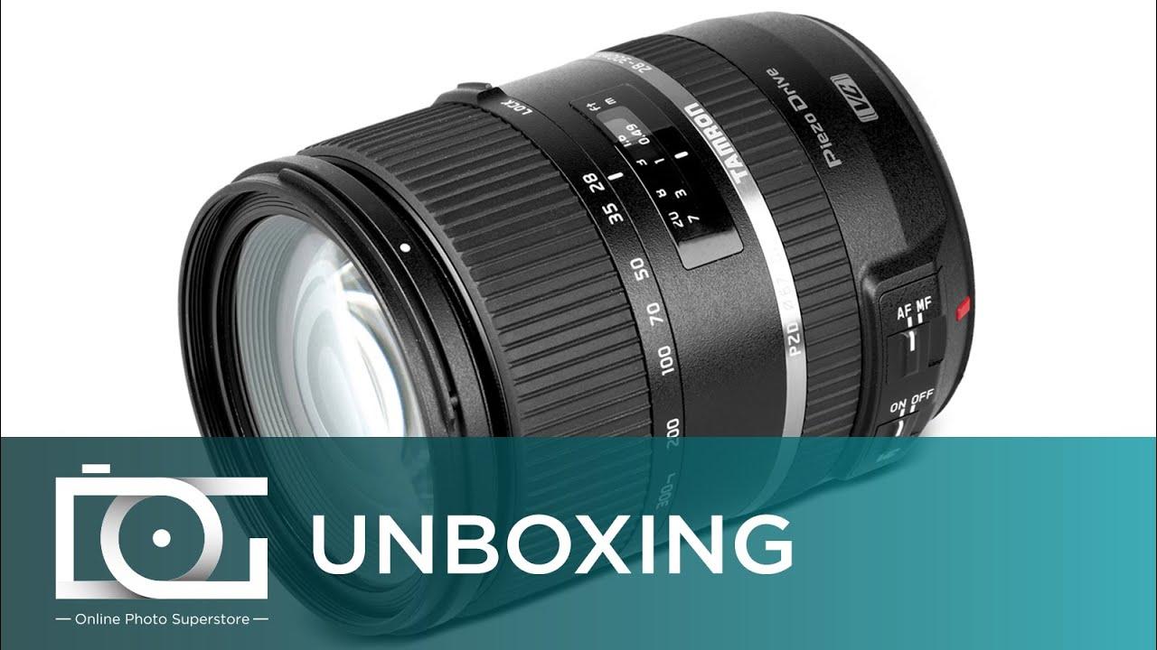 nikon telephoto zoom lens review