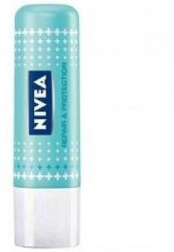nivea soothing care lip balm review
