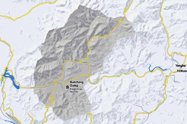 north korea google maps reviews