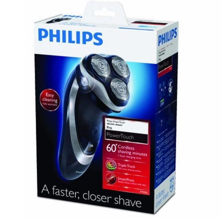 philips series 5000 dry electric shaver review