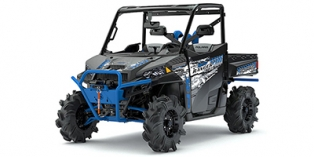 polaris ranger 1000 high lifter reviews