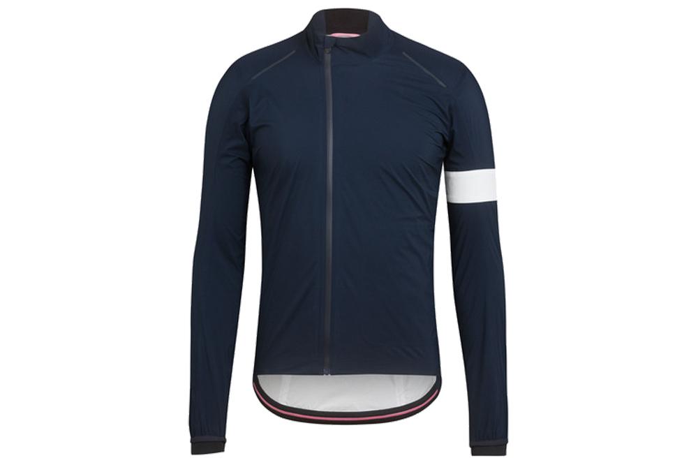 rapha core rain jacket review