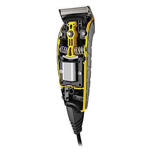 remington indestructible hair clippers review