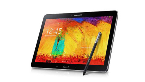 samsung galaxy note 10.1 sm p600 review