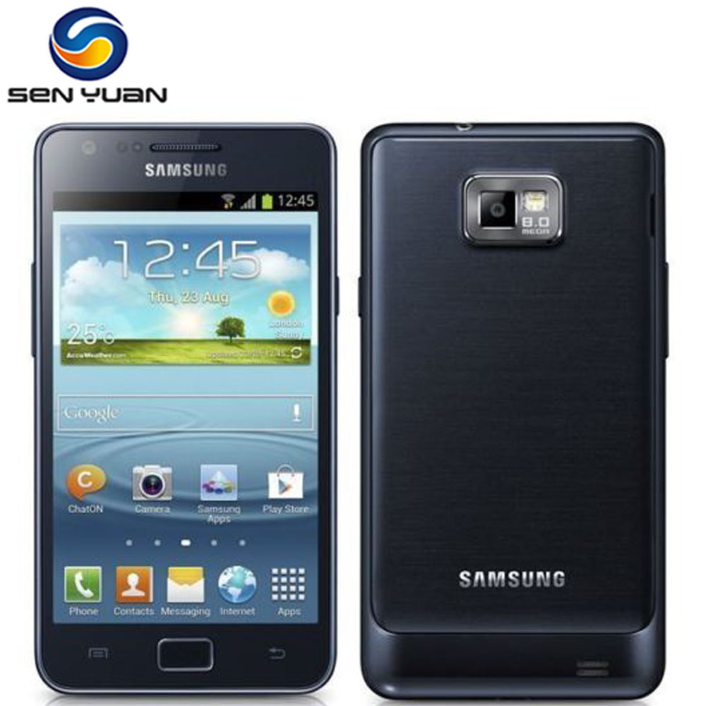 samsung galaxy s2 phone review