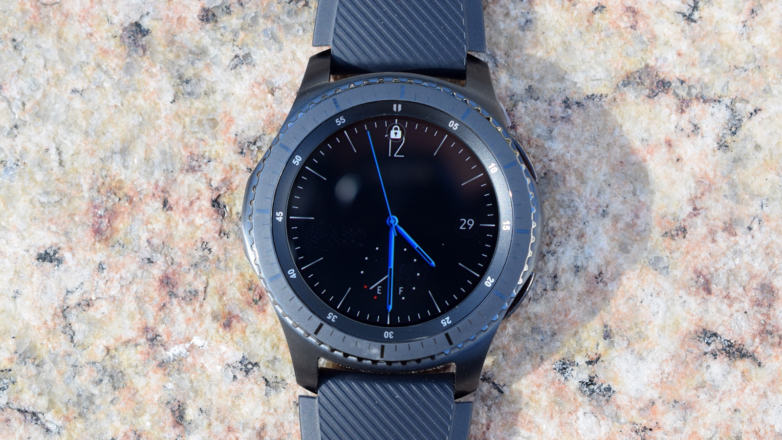 samsung watch gear s3 review